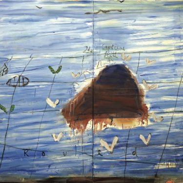 Patrick Graham, Eddie Kennedy, Sinéad Ní Mhaonaigh: Peripheries | Municipal Gallery  dlr LexIcon Dún Laoghaire, Co. Dublin | Saturday 24 November 2018 to Sunday 20 January 2019 | to