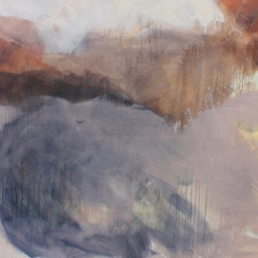 Leah Beggs: The Space Between | Solomon Fine Art  Balfe Street Dublin 2 | Friday 11 January to Saturday 2 February 2019 | to