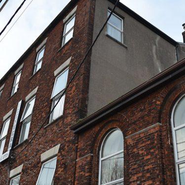 Vukašin Nedeljković: Asylum Archive   Triskel Arts Centre  14A Tobin Street Cork City   Thursday 7 February to Friday 29 March 2019   to