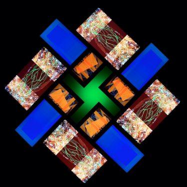 Brian Eno: 77 Million Paintings | Royal Hibernian Academy  15 Ely Place, Dublin 2 | Friday 18 January to Sunday 24 February 2019 | to