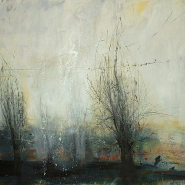 Patricia Burns: Morning Commute |  Taylor Galleries  16 Kildare Street Dublin 2 | Friday 1 March to Saturday 23 March 2019 | to