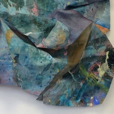 Ann Marie Webb: Dancing with the Semi-Gods    Mermaid Arts Centre  Main Street, Bray Co. Wicklow   Friday 29 March to Saturday 11 May 2019   to