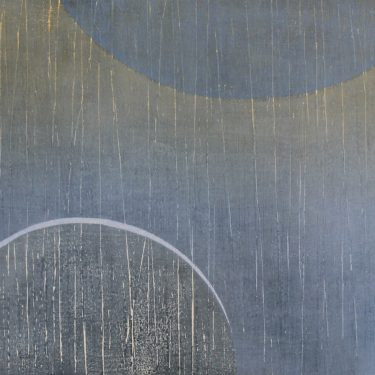 Maria Simonds-Gooding and Kate MacDonagh: Echoes | Graphic Studio Gallery  off Cope Street Temple Bar, Dublin 2 | Thursday 11 April to Saturday 4 May 2019 | to