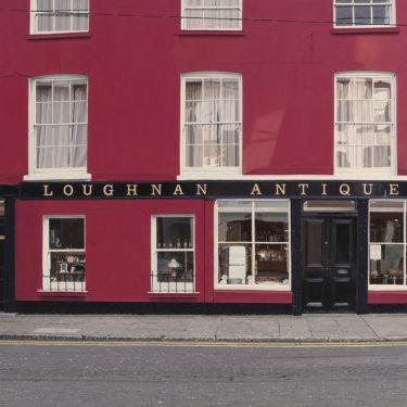 John Doherty: Enduring Aspirations | Taylor Galleries  16 Kildare Street, Dublin 2 | Friday 3 May to Saturday 25 May 2019 | to