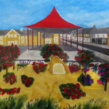 Stradbally Active Retirement Group: | Arthouse Studios and Library  Court Square, Main Street Stradbally, Co. Laois | Wednesday 1 May to Friday 31 May 2019 | to