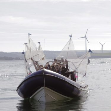 This Must Be The Place | Great Island 2019 | Sirius Arts Centre  The Old Yacht Club Cobh, Co. Cork | Thursday 2 May to Sunday 12 May 2019 | to