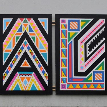 A Canvas of Type |  Toradh2 Gallery  Kells Courthouse Headfort Road, Kells Co. Meath | Friday 5 July to Friday 23 August 2019 | to