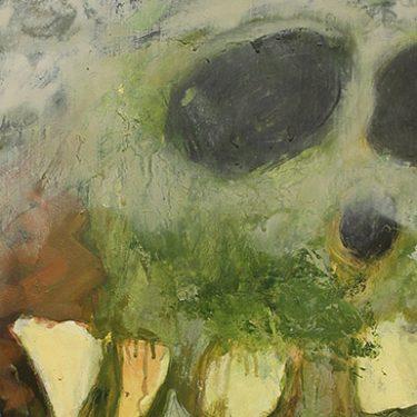 Kevin Mooney: Fragments of San Borondon |  Triskel Arts Centre  14A Tobin Street Cork City | Thursday 5 September to Thursday 31 October 2019 | to