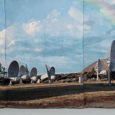 George Bolster: Tatooine: Sci-Fi Becoming Reality |  Sirius Arts Centre  The Old Yacht Club Cobh, Co. Cork | Friday 20 September to Friday 1 November 2019 | to