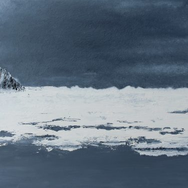 Angela Gilmour: Arctica: the last fragments |  Studio 12  Backwater Artists Group Wandesford Quay, Cork | Friday 8 November to Friday 29 November 2019 | to