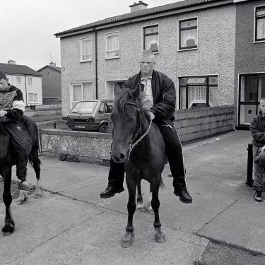 Pete Smyth: Local |  Gallery of Photography  Meeting House Square Temple Bar, Dublin 2 | Saturday 16 November 2019 to Wednesday 15 January 2020 | to