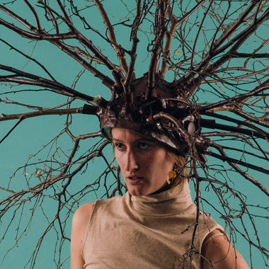 Junk Ensemble / Alice Maher: The Misunderstanding of Myrrha |  Mermaid Arts Centre  Main Street, Bray Co. Wicklow | Thursday 13 February 2020 | to