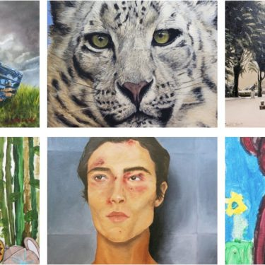 Annual Lions Club Exhibition |  Wexford Arts Centre  Cornmarket Wexford | Monday 20 January to Friday 14 February 2020 | to
