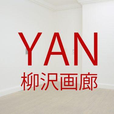YAN |  Taylor Galleries  16 Kildare Street Dublin 2 | Friday 31 January to Saturday 29 February 2020 | to