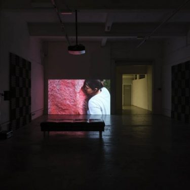 Dissolving Histories: An Unreliable Presence |  Golden Thread Gallery  84-94 Great Patrick Street Belfast BT1 2LU | Saturday 15 February to Saturday 19 September 2020 | to