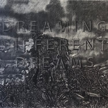 Gary Coyle:Dreaming Different Dreams   Kevin Kavanagh  Chancery Lane Dublin 8   Thursday 5 March to Saturday 27 June 2020   to