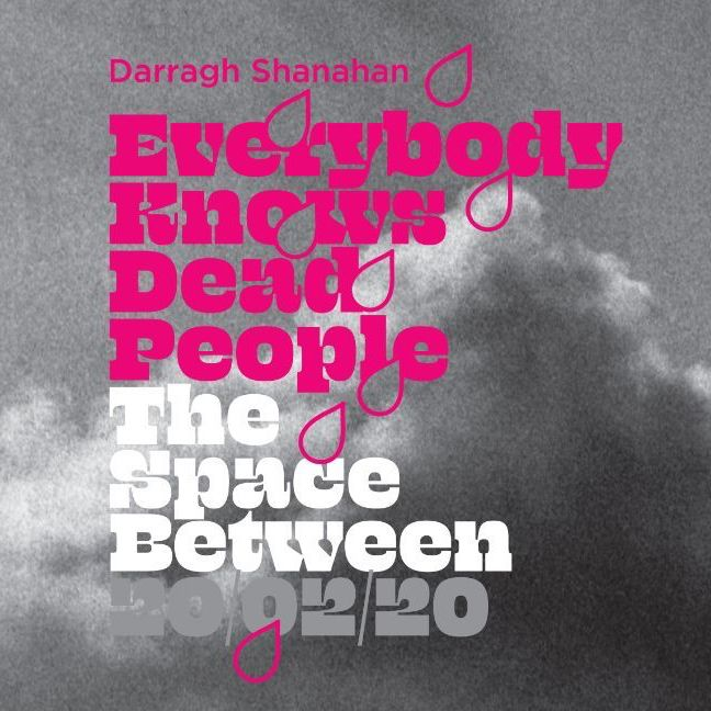 Darragh Shanahan: Everybody Knows Dead People |  The Space Between 28 Fenian Street Dublin 2 | Thursday 20 February to Friday 13 March 2020 | to