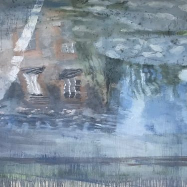 Bernadette Kiely: …one touch of nature makes the whole world kin… |  Taylor Galleries  16 Kildare Street, Dublin 2 | Thursday 28 May to Friday 17 July 2020 | to