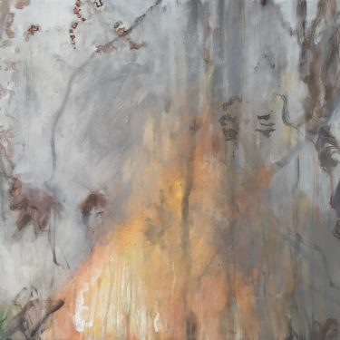 Bernadette Kiely: …one touch of nature makes the whole world kin… |  Taylor Galleries  16 Kildare Street Dublin 2 | Thursday 28 May to Saturday 20 June 2020 | to