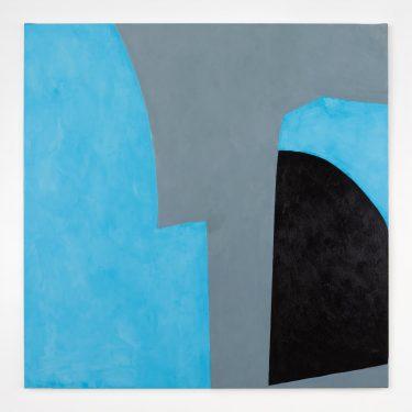 Richard Gorman: dalkey 2 |  Kerlin Gallery  Anne's Lane South Anne Street, Dublin 2 | Tuesday 16 June to Saturday 15 August 2020 | to