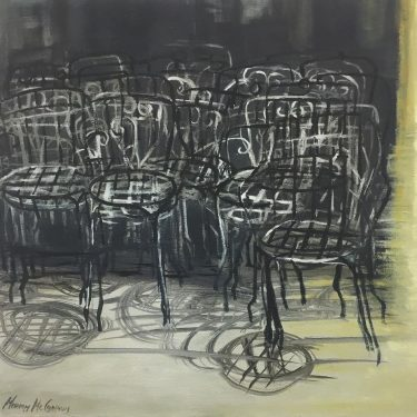 Resurfacing | Olivier Cornet Gallery  3 Great Denmark Street (beside Belvedere College) Dublin 1 | Thursday 6 August to Friday 28 August 2020 | to