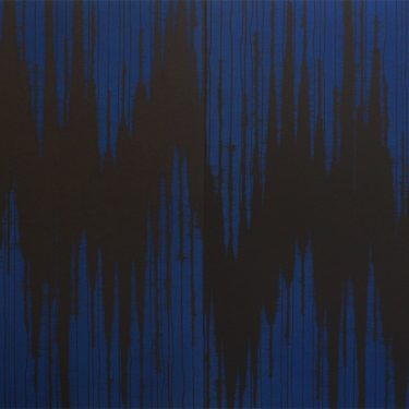 Mark Francis: Re-Sound | Graphic Studio Gallery  off Cope Street Temple Bar, Dublin 2 | Saturday 29 August to Saturday 3 October 2020 | to