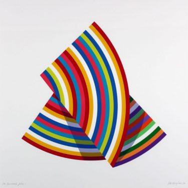 Peter Monaghan and Ian Davenport | Gormley's Fine Art, Dublin  27 South Frederick Street, Dublin 2 | Thursday 10 September to Wednesday 30 September 2020 | to