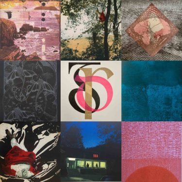 Diamond Point   Graphic Studio Gallery  off Cope Street Temple Bar, Dublin 2   Tuesday 18 May to Saturday 22 May 2021   to