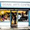 Signal Arts Centre 30 Years of Making |  Signal Arts Centre / Mermaid Arts Centre   Bray, Co. Wicklow  |  Viewable online closing Saturday 24 April | to 2021-04-24