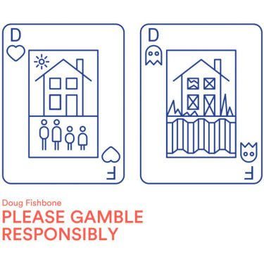 Doug Fishbone: Please Gamble Responsibly   Crawford Art Gallery  Emmet Place Cork   Friday 21 May to Sunday 29 August 2021   to
