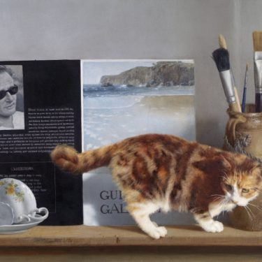 Menagerie: Animals by Artists   Crawford Art Gallery  Emmet Place Cork   Friday 4 June 2021 to Sunday 6 March 2022   to