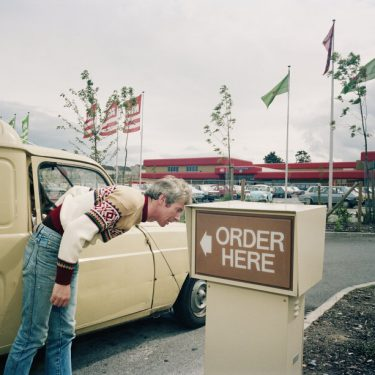 Martin Parr: 40 Years of Photography in Ireland   Roscommon Arts Centre  Circular Road Roscommon Town   Friday 17 September to Friday 29 October 2021   to
