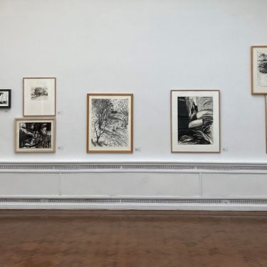 National Collection of Contemporary Drawing   Limerick City Gallery  Pery Square, Limerick   Friday 9 July to Sunday 12 September 2021   to