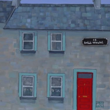 On the Street Where We Live   Michael Street Kilkenny City   Saturday 24 July to Saturday 31 July 2021   to