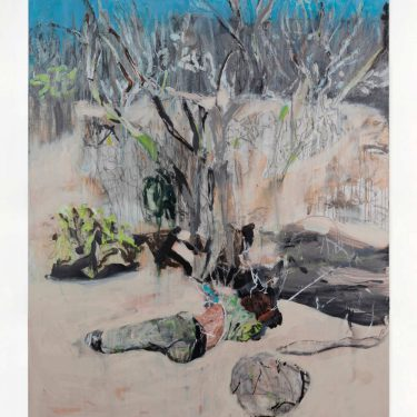 Brian Maguire: REMAINS   Crawford Art Gallery  Emmet Place Cork   Friday 17 September 2021 to Sunday 9 January 2022   to