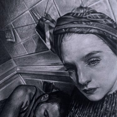 Cassie Kirby   Garter Lane Arts Centre  O'Connell Street Waterford   Friday 1 October to Tuesday 30 November 2021   to
