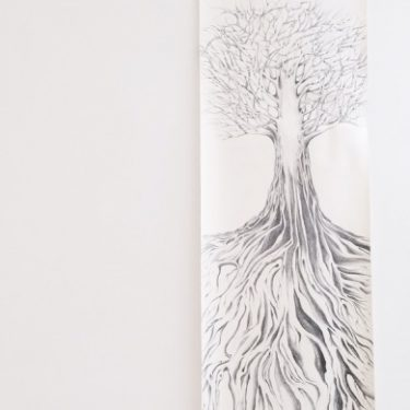 Hina Khan: The Tree of Life   Royal Hibernian Academy  15 Ely Place, Dublin 2   Saturday 31 July to Sunday 29 August 2021   to