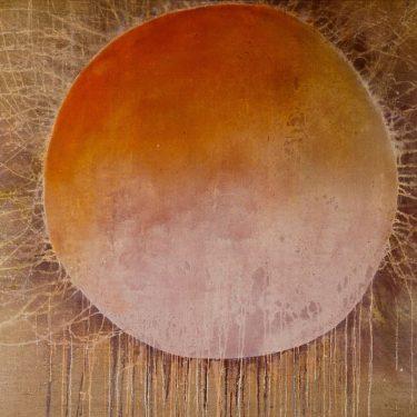 Patrick Scott: meditations   Crawford Art Gallery  Emmet Place Cork   Saturday 2 October to Sunday 5 December 2021   to