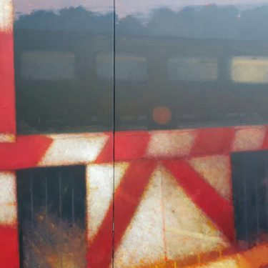 John Shinnors: 12 New Paintings   GOMA Gallery of Modern Art  6 Lombard Street Waterford   Friday 15 October to Sunday 21 November 2021   to
