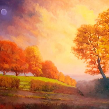 Seamus Smyth: Celebrating 50 Years   Solstice Arts Centre  Navan County Meath   Friday 1 October to Friday 15 October 2021   to