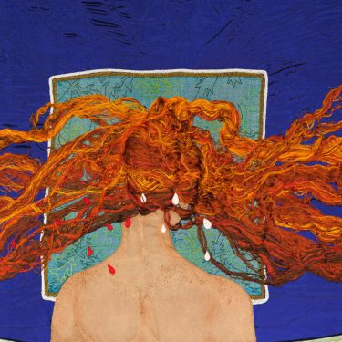 The Magdalene Series: The Map   RUA RED  South Dublin Arts Centre Tallaght, Dublin 24   Monday 18 October 2021 to Saturday 29 January 2022   to