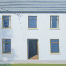 Maeve McCarthy: Home |  Molesworth Gallery  16 Molesworth Street Dublin 2 | Thursday 6 May to Friday 28 May 2010 | to