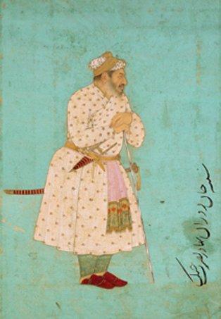 Muraqqa' | Friday 25 June  – Sunday 3 October 2010 | Chester Beatty Library