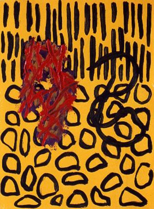 Jonathan Lasker and John Noel Smith: Studies in Paint   Wednesday 1 September  – Saturday 18 September 2010   Hillsboro Fine Art