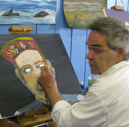 Dublin 8 Art by Dublin 8 Artists | Friday 10 September  – Saturday 23 October 2010 | NCAD Gallery